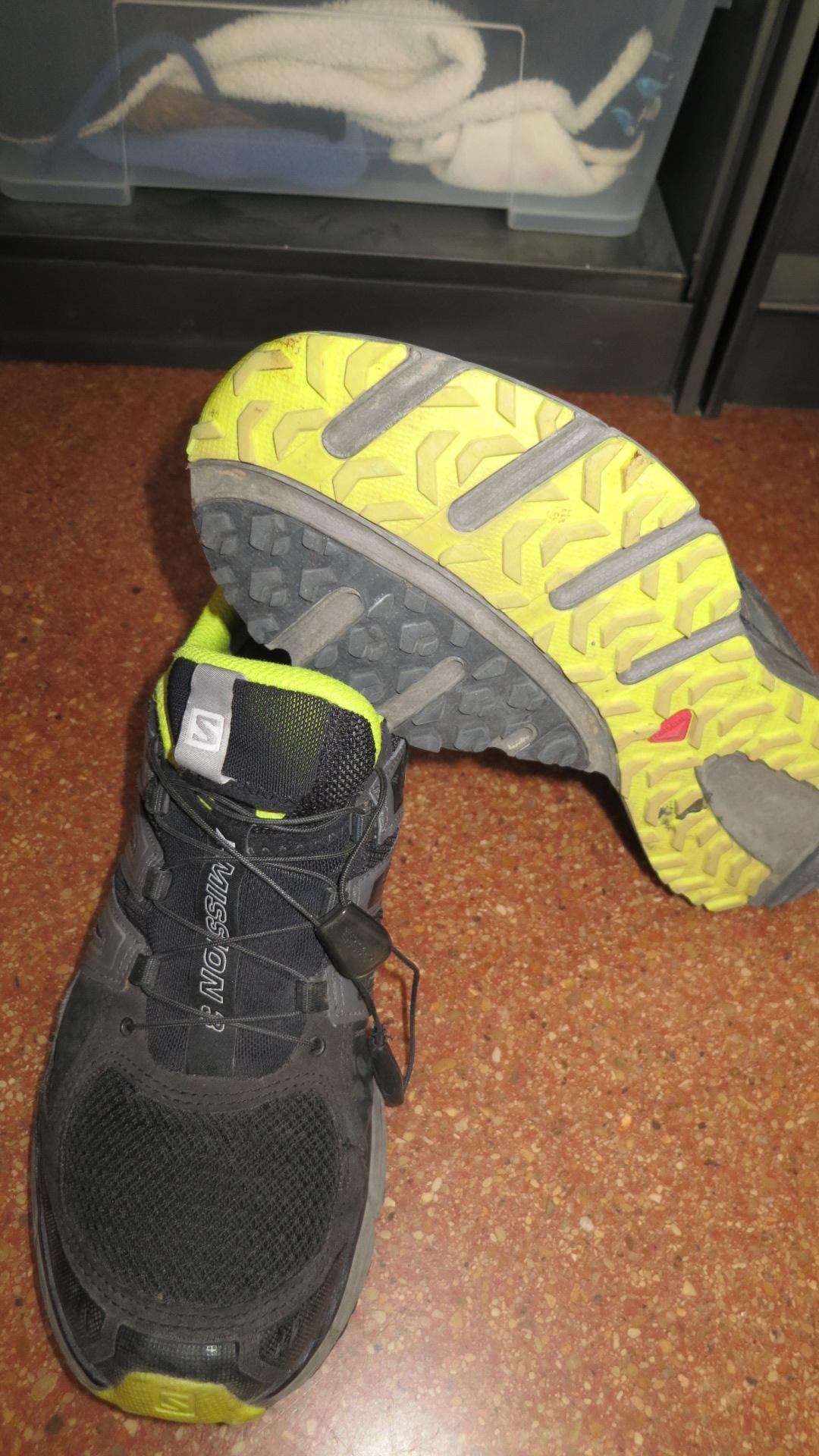 Chaussures Salomon – Tico Boo Cycles